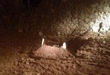 صورة ما هي ضمة القبر