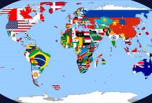 صورة كم يبلغ عدد الدول العربيه في قارتي اسيا وافريقيا
