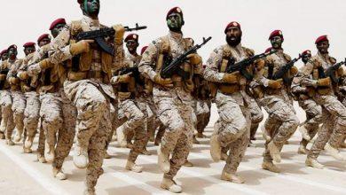 صورة تعرف على عدد جيش السعودية و ترتيبه بين الجيوش العالمية 2022