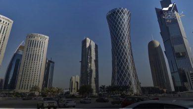 صورة تعرف على شجرة قبيلة ال مره قطر