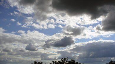 صورة تصنف الغيوم اعتمادا على ارتفاعها عن سطح الارض اول متوسط