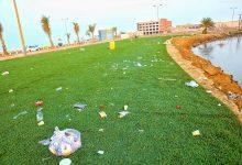 صورة ما هي حقيقة فرض رسوم على النفايات في السعودية 2022
