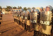 صورة تعريف قوات الحماية في عمليات حفظ السلام