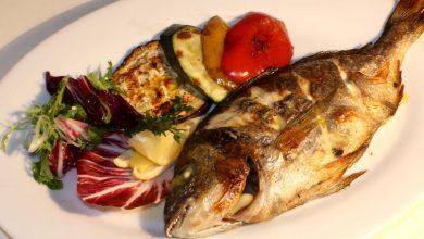 صورة هل اكل السمك يزيد الشهوه