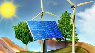 صورة استخدام طاقة الشمس لصنع المُنتجات