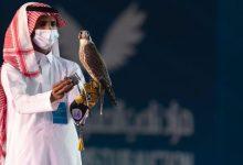 صورة معرض الصقور والصيد السعودي 2022