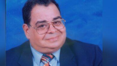 صورة ما هو سبب وفاة الفنان محمد جبريل