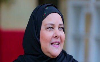 صورة بعد مرور 78 يومًا على وفاة سمير غانم.. دلال عبدالعزيز تلحق برفيق عمرها