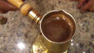 صورة ما هي قهوة كورتادو