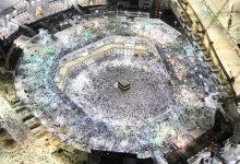 صورة كم عدد الحجاج من خارج المملكه العربيه السعوديه لعام 1436 هجري