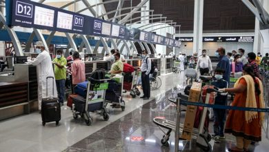 صورة 40 ألف وافد يغادرون سلطنة عمان خلال أغسطس
