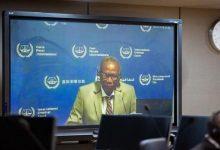 صورة 5 أبريل.. أول محاكمة لمسؤول سوداني أمام الجنائية الدولية