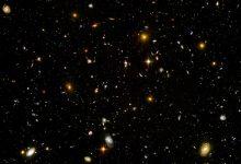 صورة اهتم الانسان منذ القدم بالفضاء والنجوم