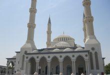 صورة من هم منسوبي المساجد