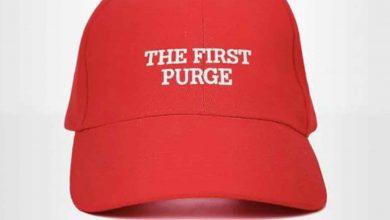 صورة ما قصة فيلم The First Purge