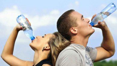 صورة فوائد شرب الماء