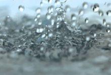 صورة ما هي الخاصية التي تفسر طفو إبرة فوق سطح الماء