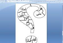 صورة شرح لمشروع استثماري ترتكز عليه رؤية 2030 يقع شمال غرب المملكة العربية السعودية