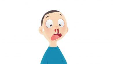 صورة ما هي اسباب نزول الدم من الانف وما اعراضه وطرق علاجه والوقاية منه