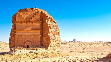 صورة أسفرت الكشوف الأثرية عن موقع قديم جداً في منطقة الرياض ماذا يسمى
