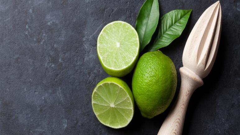 فوائد الليمون الأخضر للجسم؟