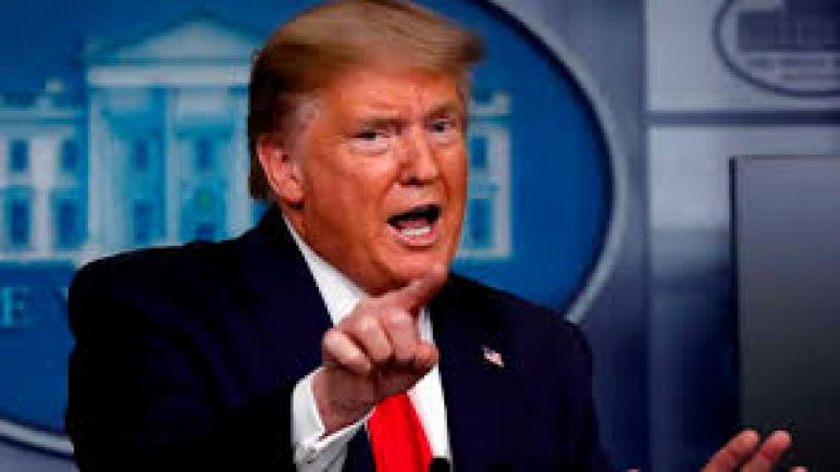 هل يضرب ترامب إيران؟