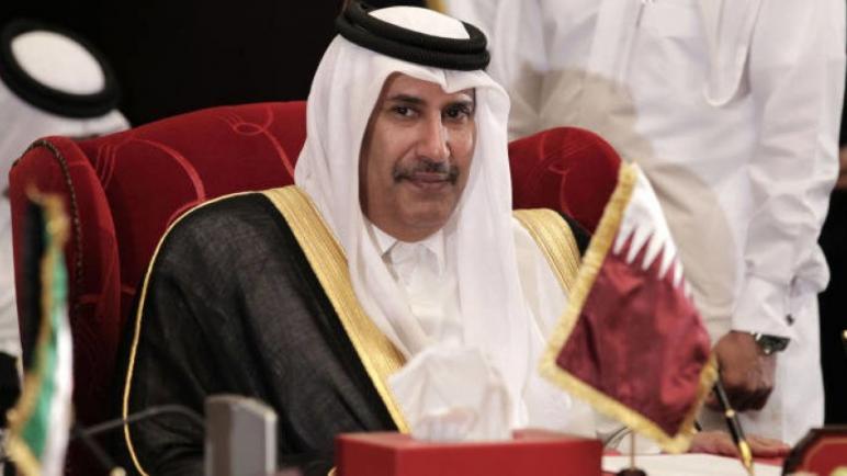 حمد بن جاسم يدعو إلى فتح حوار بين دول الخليج وإيران