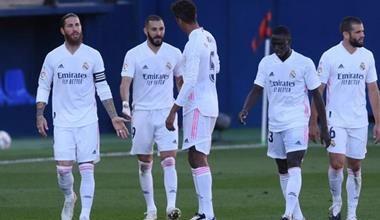 صورة ريال مدريد يحدد أول الراحلين في الشتاء، برأيك من هو ؟