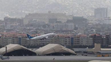 صورة تركيا: نعمل مع قطر وأمريكا على مسألة إدارة مطار كابل