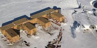 صورة من هو مكتشف القطب الجنوبي