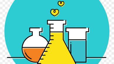 صورة ما هو قانون دالتون للضغوط الجزيئية للغازات
